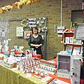 1er marché de Noel