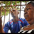 Perte de traditions culinaires afrocolombiennes à cause du progrès