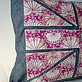 Concours!! coussin so british...