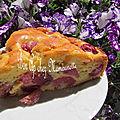 Gâteau a