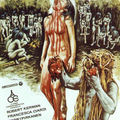 Cannibal Holocaust (de <b>Ruggero</b> <b>Deodato</b>) - Attention: film d'horreur interdit aux moins de 18 ans !