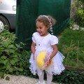 sarah ballon