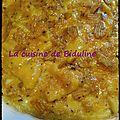 Mon omelette aux chips bret's (saveur petits oignons)