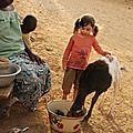 Les 'ti Staley en Afrique °°