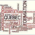 L'agriculture québécoise : comprendre son fonctionnement et ses perspectives/dernières infos-formation-passeport-acomptes-solde