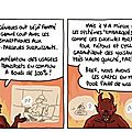 Strip 82 - les plans du malin
