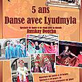 «Русская душа» ассоциация в Тононе во Франции. «Rousskaya doucha» association russe en France à Thonon les Bains