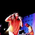<b>Concert</b> du groupe Shelt-Er au Deeply Pro Anglet