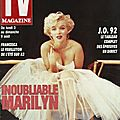 Le Figaro TV <b>Magazine</b> 3/08/1992