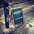 Honest burger • londres
