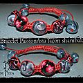 bracelet PassionAsia 2