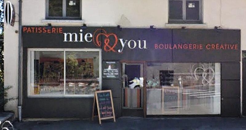 Mie and you