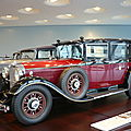 082- visite au musée Mercedes-Benz à Stuttgart 23 octobre 2012