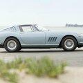 1966 <b>Ferrari</b> 275 GTB/6C. Coachwork by Scaglietti-Design by Pininfarina