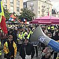 ACTE XVI des <b>GILETS</b> <b>JAUNES</b>: les législateurs Normands au travail pour sauver le mouvement du pourrissement...