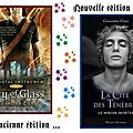 La saga The Mortal Instruments, T.3