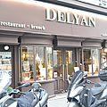 DELYAN - Paris 9e