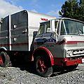 <b>GMC</b> 980 Tilt-Cab garbage truck 1960-1972