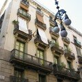Rue Barri gottic