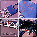 ✰ la british attitude ✰ #uk #gotolondon #sewing