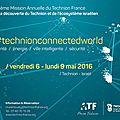 S-2 #<b>technionconnectedworld</b> - Le CNRS