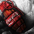 <b>Coca</b>-<b>Cola</b> a payé un million de dollars pour s'assurer qu'on ne sache pas cela