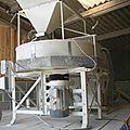 008 Le moulin Astrié à meule de pierre