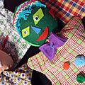 Des <b>Marionnettes</b> Bunratti pour les vacances