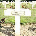 Soldat Auguste GONNET
