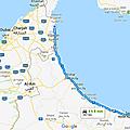 Emirats et oman 12