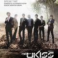 <b>U</b>-<b>kiss</b> 4th mini album