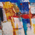 <b>Peinture</b> <b>Contemporaine</b> - Lorenzo Pérez - Pintura Contemporánea - Mexique