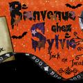 Bannière Halloween 2007