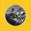 TURNSTILE - Effrim Manuel MENUCK - <b>PREOCCUPATIONS</b>