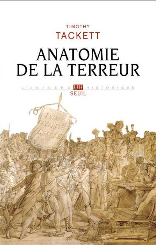 Anatomie de la Terreur.
