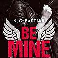 Be Mine, N