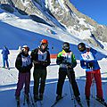 UNSS Ski