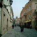 rue Pilies, Vilnius