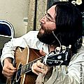 1970 - JOHN LENNON QUITTE LES BEATTLES