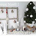 La boutique de Coton et Cannelle