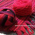 Nouveauté qui fait gagner du temps... la laine zephir + 5 nouveaux coloris de multico