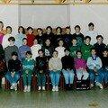 1991 - 1992 (6ème B)