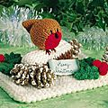 Little Robin Redbreast - <b>Christmas</b> <b>Special</b> - Jean Greenhowe