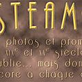 Un paris steampunkien