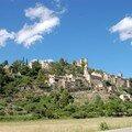 Villages de Provence - MONTBRUN 26