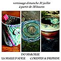 Exposition aout