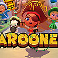 Test de Marooners - <b>Jeu</b> Video Giga France