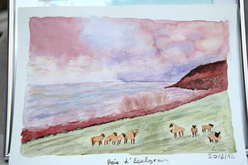 Baie Elcagrain