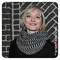 PH2016-12-07-17-57-173-owly-mary-du-pole-nord-fait-main-snood-tour-de-cou-automne-hiver-maryse-maille-noir-geometrique-ecru-blanc-fause-fourrure-synthetique