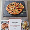 Pizzas, tartes, quiches et cakes